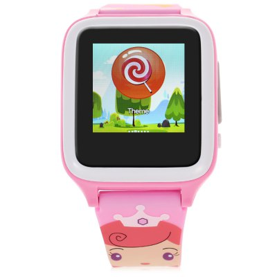 X02S Kids Smartwatch PhoneSmart Watch Phone<br>X02S Kids Smartwatch Phone<br><br>Additional Features: Alarm, GPS, 2G, MP3, People, Bluetooth<br>Battery: 1 x 420mAh<br>Bluetooth Version: V4.0<br>Camera type: No camera<br>Cell Phone: 1<br>CPU: MTK2503<br>English Manual : 1<br>External Memory: Not Supported<br>Frequency: GSM850/900/1800/1900MHz<br>Functions: Message<br>GPS: Yes<br>Languages: Chinese, English<br>Network type: GSM<br>Package size: 9.00 x 9.00 x 8.70 cm / 3.54 x 3.54 x 3.43 inches<br>Package weight: 0.1540 kg<br>Picture format: JPEG<br>Product size: 4.00 x 3.80 x 1.50 cm / 1.57 x 1.5 x 0.59 inches<br>Product weight: 0.0380 kg<br>RAM: 32MB<br>ROM: 32MB<br>Screen resolution: 240 x 240<br>Screen size: 1.22 inch<br>Screen type: IPS<br>Screwdriver: 1<br>SIM Card Slot: Single SIM(Micro SIM slot)<br>Speaker: Supported<br>Type: Watch Phone<br>USB Cable: 1<br>Wireless Connectivity: GPS, GSM, Bluetooth 4.0