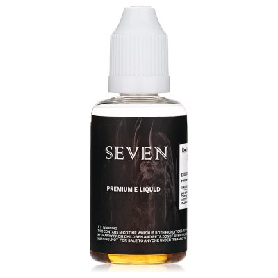 Original Seven Red USA Blend 30ml E-liquid
