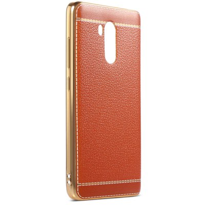 Luanke Phone Cover ProtectorCases &amp; Leather<br>Luanke Phone Cover Protector<br><br>Brand: Luanke<br>Color: Black,Brown,Coffee<br>Compatible Model: Redmi 4 High Edition<br>Features: Anti-knock, Back Cover<br>Mainly Compatible with: Xiaomi<br>Material: TPU<br>Package Contents: 1 x Phone Case<br>Package size (L x W x H): 21.00 x 13.00 x 2.00 cm / 8.27 x 5.12 x 0.79 inches<br>Package weight: 0.0400 kg<br>Product Size(L x W x H): 14.30 x 7.20 x 1.00 cm / 5.63 x 2.83 x 0.39 inches<br>Product weight: 0.0160 kg<br>Style: Pattern, Cool, Modern