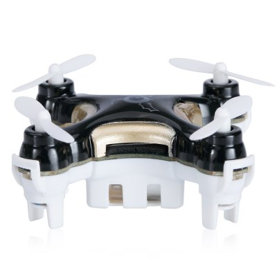 Cheerson CX - 10C Mini RC Quadcopter - RTFRC Quadcopters<br>Cheerson CX - 10C Mini RC Quadcopter - RTF<br><br>Brand: Cheerson<br>Built-in Gyro: Yes<br>Channel: 4-Channels<br>Detailed Control Distance: 15~20m<br>Features: Radio Control<br>Functions: 3D rollover, With light, Hover, Sideward flight, Turn left/right, Forward/backward, Up/down, Camera<br>Kit Types: RTF<br>Level: Beginner Level,Intermediate Level<br>Material: ABS/PS<br>Motor Type: Brushed Motor<br>Night Flight: Yes<br>Package Contents: 1 x Quadcopter, 1 x Remote Controller, 4 x Blade, 1 x USB Cable, 1 x English User Manual<br>Package size (L x W x H): 13.50 x 5.70 x 20.30 cm / 5.31 x 2.24 x 7.99 inches<br>Package weight: 0.2500 kg<br>Remote Control: 2.4GHz Wireless Remote Control<br>Transmitter Power: 2 x AAA battery(not included)<br>Type: RC Simulators, Quadcopter