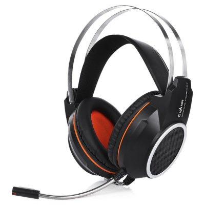 OVANN X80 Over-ear Gaming Headset