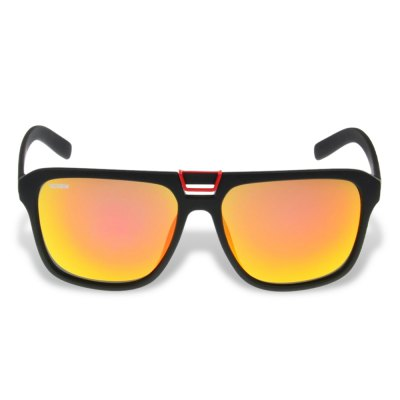 SENLAN 8001C1 SunglassesSunglasses &amp; Sports Glasses<br>SENLAN 8001C1 Sunglasses<br><br>Brand: SENLAN<br>Ear-stems Length: 13.5cm<br>Frame Color: Black<br>Gender: Unisex<br>Lens height: 4.6cm<br>Lens material: PC<br>Lens width: 5.6cm<br>Model Number: 8001C1<br>Nose bridge width: 1.6cm<br>Package Contents: 1 x SENLAN 8001C1 Sunglasses, 1 x Box, 1 x Cleaning Cloth<br>Package Dimension: 15.50 x 6.00 x 5.00 cm / 6.1 x 2.36 x 1.97 inches<br>Package weight: 0.117 kg<br>Product Dimension: 14.00 x 4.60 x 4.00 cm / 5.51 x 1.81 x 1.57 inches<br>Product weight: 0.027 kg<br>Whole Length: 14cm
