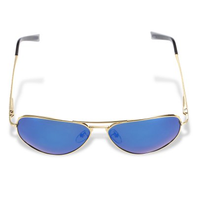 NANKA 8791 Polarized SunglassesStylish Sunglasses<br>NANKA 8791 Polarized Sunglasses<br><br>Brand: NANKA<br>Ear-stems Length: 14cm<br>Features: Anti-UV, Polarized<br>Frame Metarial: Alloy<br>Gender: Unisex<br>Lens height: 5cm<br>Lens material: Resin<br>Lens width: 6.3cm<br>Nose bridge width: 1.8cm<br>Package Contents: 1 x NANKA 8791 Sunglasses, 1 x Box<br>Package Dimension: 16.00 x 5.00 x 7.00 cm / 6.3 x 1.97 x 2.76 inches<br>Package weight: 0.141 kg<br>Product Dimension: 14.50 x 14.00 x 5.00 cm / 5.71 x 5.51 x 1.97 inches<br>Product weight: 0.024 kg<br>Whole Length: 14.5cm