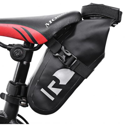 Roswheel 111363 Waterproof PVC Bicycle Saddle Bag
