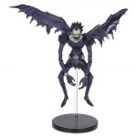 Popular Anime Death Note Horrible Ryuk Collection with Standing Holder