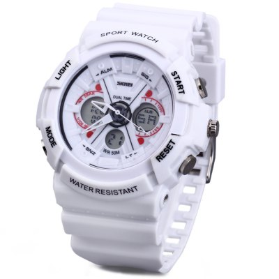 Skmei 0966 LED Sports Watch