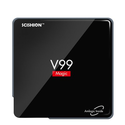 SCISHION V99 Android Movie Box for TV