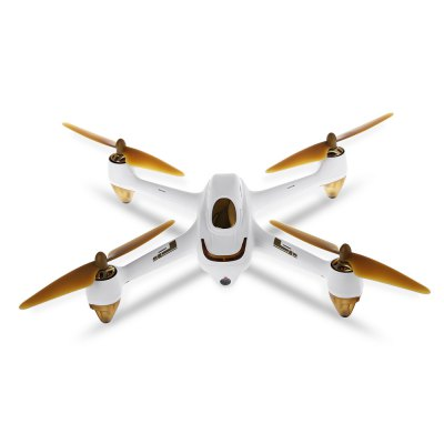 Hubsan H501S X4 Brushless DroneRC Quadcopters<br>Hubsan H501S X4 Brushless Drone<br><br>Age: Above 14 years old<br>Battery: 7.4V 2700mAh 10C<br>Brand: Hubsan<br>Built-in Gyro: 6 Axis Gyro<br>Channel: 10-Channels<br>Charging Time.: About 2 - 3 hours<br>Control Distance: 300-800m<br>Detailed Control Distance: About 300m<br>Features: 5.8G FPV<br>Flying Time: 18-20mins<br>FPV Screen Size: 4.3 inch<br>Functions: Long Distance, Camera, Aerial Photography, Up/down, Turn left/right, Forward/backward, FPV, GPS location tracking, Headless Mode, Hot Point Following, Self altitudes and position hold, One Key Automatic Return<br>Kit Types: RTF<br>Level: Intermediate Level<br>Material: Plastic, Electronic Components<br>Mode: Mode 2 (Left Hand Throttle)<br>Model Power: 1 x Lithium battery(included)<br>Motor Type: Brushless Motor<br>Package Contents: 1 x RC Quadcopter, 1 x Transmitter, 1 x Charger Set, 8 x Blade, 1 x Tool<br>Package size (L x W x H): 32.70 x 14.00 x 31.00 cm / 12.87 x 5.51 x 12.2 inches<br>Package weight: 1.9300 kg<br>Product size (L x W x H): 32.00 x 15.00 x 34.00 cm / 12.6 x 5.91 x 13.39 inches<br>Radio Mode: Mode 2 (Left-hand Throttle)<br>Remote Control: 2.4GHz Wireless Remote Control<br>Satellite System: GPS<br>Transmitter Power: 4 x 1.5V AA battery(not included)<br>Type: Quadcopter, Outdoor<br>Video Resolution: 1080P