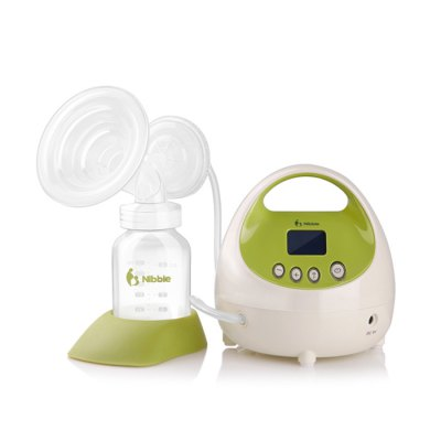 Nibble GLP - 9 Electric Breast Pump for Mother
