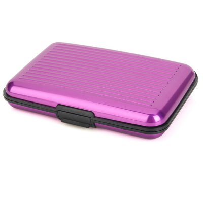 Practical Water Resistant Name Card Case