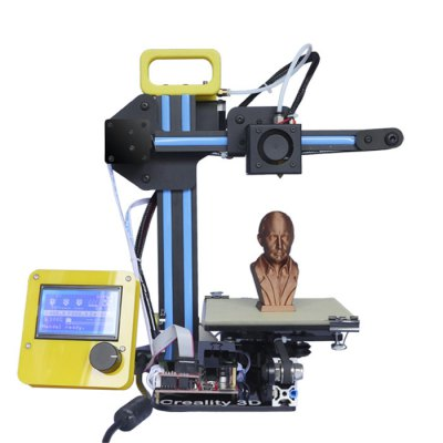 Creality CR-7 High Accuracy 3D Desktop Printer