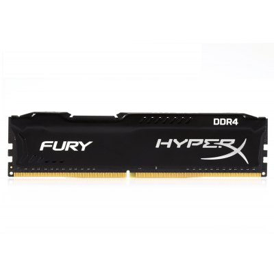 Original Kingston HyperX 8GB Desktop Memory Bar