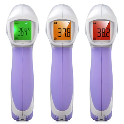 36 Degree HT - 668 Non-contact Infrared Thermometer