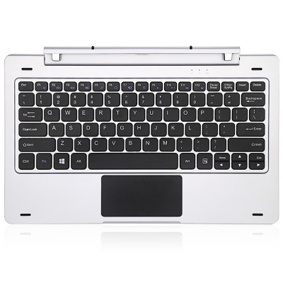 Jumper EZpad 6 2 in 1 Tablet PC with Keyboard
