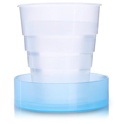 Outdoor Gadget Collapsible Cup Camping Travel Hiking Necessary