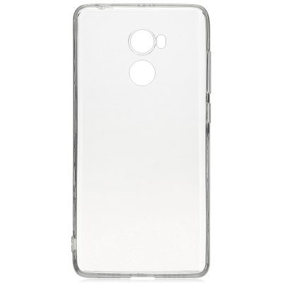 ASLING TPU Phone Case for Xiaomi Redmi 4 High Version