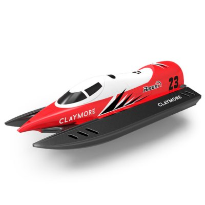 Volantex CLAYMORE V795 - 2 2.4GHz 2CH RC Boat - RTR