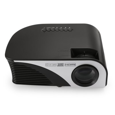 RD - 805B LCD Projector 1200Lm rd glm510gs
