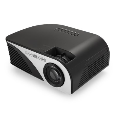 RD - 805B LCD Projector 1200Lm