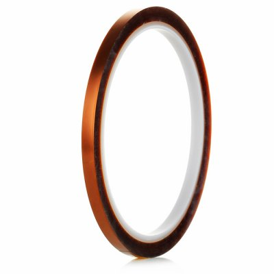 Polyimide Tape 3mm 33m