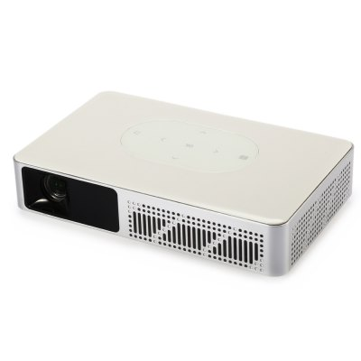 Y - 9 DLP 3D Projector Smart TV Android Box