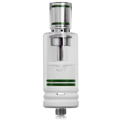 ANLERR MrBald T Ceramic Dry Herb and Wax Atomizer