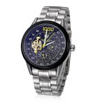 Tevise 8378 Automatic Mechanical Male Watch