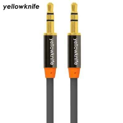 yellowknife 1m 3.5mm Jack Audio Cable