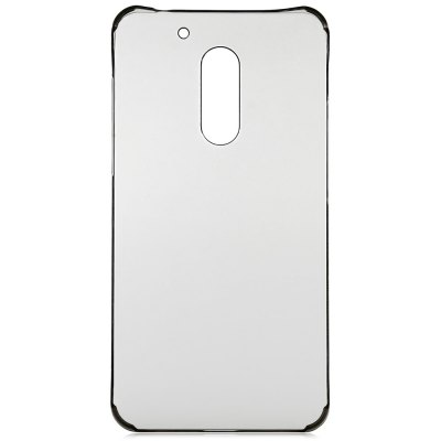 OCUBE Transparent PC Case for UMI Super