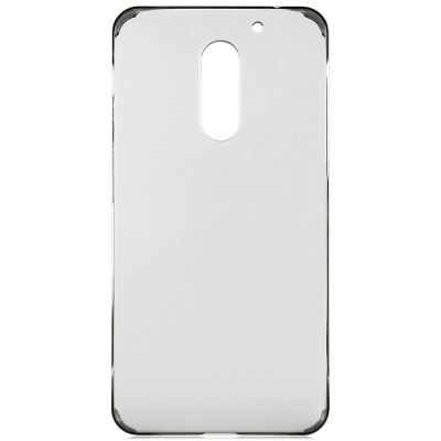 OCUBE Transparent Phone Case for UMI Super
