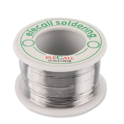 ELECALL 0.5mm Electric Tin Solder Wire