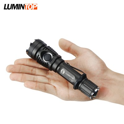 Lumintop TD16 CREE  XM - L2 U2 1000LM LED Flashlight