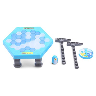 Intelligence Building Block Game Desktop Toy for Kid