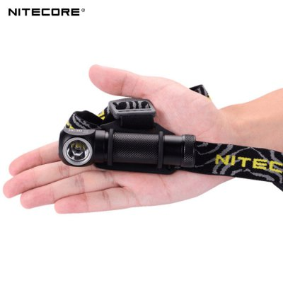 Nitecore HC30 LED Headlamp Head Flashlight