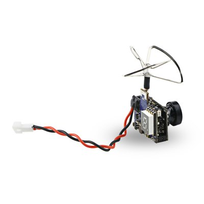 JF - 03 3-in-1 800TVL Mini CMOS FPV CameraCamera<br>JF - 03 3-in-1 800TVL Mini CMOS FPV Camera<br><br>FPV Equipments: FPV Mini Camera<br>Image Transmission Power: 25mW / 100mW / 200mW<br>Package Contents: 1 x FPV Camera, 1 x Cable, 1 x English Manual<br>Package size (L x W x H): 9.50 x 6.00 x 4.00 cm / 3.74 x 2.36 x 1.57 inches<br>Package weight: 0.0490 kg<br>Product size (L x W x H): 1.95 x 1.40 x 3.00 cm / 0.77 x 0.55 x 1.18 inches<br>Sensor: CMOS