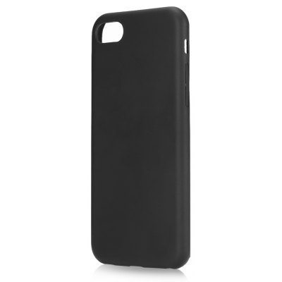 PU Leather Protective Phone Back Case for iPhone 7