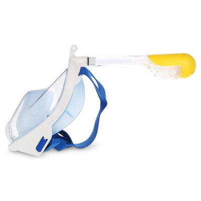 SMACO M2068G Full Face Snorkel Mask for Action CameraAction Cameras &amp; Sport DV Accessories<br>SMACO M2068G Full Face Snorkel Mask for Action Camera<br><br>Accessory type: Wearing Accessories Set<br>Apply to Brand: Amkov,Dazzen,Discovery,Eken,FIREFLY,GitUp,Gopro,Mobius,SJCAM,Soocoo,Xiaomi<br>Brand: SMACO<br>Compatible with: SJ6, SJ5000X, SJ5000 WiFi, SJ5000, SJ4000 WiFi, SJ4000 Plus, SJ4000, SJ360, SJ6 LEGEND, SJ6000, SJ7, Soocoo C10, SJCAM M20, SJCAM M10 Plus, SJCAM M10, SJCAM 5000 plus, SJCAM 4000 plus, SJ7000, SJ7 Star, Mobius Action Sports Camera, Isaw, GoPro Hero Series, FIREFLY 6S, FIREFLY 5S, Discovery DS200, Discovery DS100, Dazzne P3, Dazzne P2, AMK 5000, Action Camera, A9, GitUp Git1, Gitup Git2, GoPro Hero 5 Session, GoPro Hero 5 Black, GoPro Hero 5, GoPro Hero 4 Session, Gopro Hero 4, Gopro Hero 3 Plus, Gopro Hero 3, Gopro Hero 2, Gopro Hero 1<br>For Activity: Dive<br>Material: Silicone, PC<br>Package Contents: 1 x Full Snorkeling Mask, 1 x Screw Cap, 1 x Screw, 1 x Silicon Sheet, 1 x Rubber Ring, 1 x Inhaling Tube, 1 x English User Manual<br>Package size (L x W x H): 40.00 x 28.00 x 14.00 cm / 15.75 x 11.02 x 5.51 inches<br>Package weight: 0.6700 kg<br>Product size (L x W x H): 26.00 x 19.00 x 11.50 cm / 10.24 x 7.48 x 4.53 inches<br>Product weight: 0.5270 kg