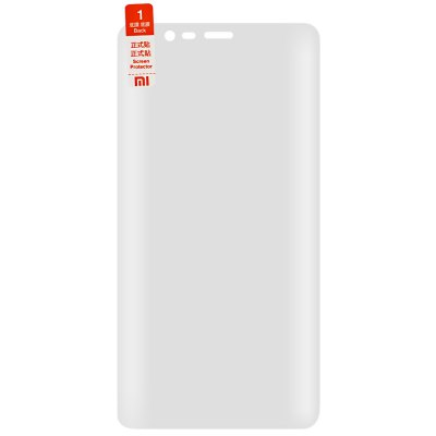 Original Xiaomi 0.33mm Ultra-thin Tempered Glass Screen Protector for Redmi Note 3 Anti-scratch