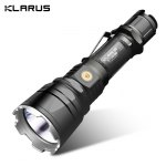 Klarus XT12GT Tactical LED Flashlight