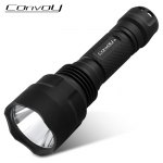 Convoy C8 LED Flashlight Bulbs
