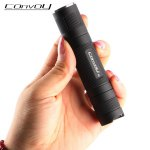 Convoy S3 XM - L2 T6 4C LED Flashlight