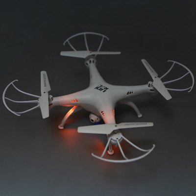 LiDiRC L15FW Brushed Waterproof RC Quadcopter