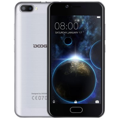DOOGEE Shoot 2 3G Smartphone 5.0 inch Android 7.0