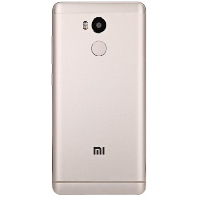 Xiaomi Redmi 4 4G SmartphoneCell phones<br>Xiaomi Redmi 4 4G Smartphone<br><br>Brand: Xiaomi<br>Type: 4G Smartphone<br>OS: MIUI 8<br>Service Provider: Unlocked<br>Language: Indonesian, Malay, German, English, Spanish, French, Italian, Magyar, Uzbek,  Polish, Portuguese, Romanian, Slovak, Vietnamese, Turkish, Czech, Russian, Ukrainian,  Greek, Hindi, Marathi, Bengali, Guj<br>SIM Card Slot: Dual SIM,Dual Standby<br>SIM Card Type: Micro SIM Card,Nano SIM Card<br>CPU: Qualcomm Snapdragon 625 (MSM8953)<br>Cores: 2.0GHz,Octa Core<br>GPU: Adreno 506<br>RAM: 3GB RAM<br>ROM: 32GB<br>External Memory: TF card up to 128GB (not included)<br>Wireless Connectivity: 3G,4G,A-GPS,Bluetooth,GPS,GSM,LTE,WiFi<br>WIFI: 802.11a/b/g/n wireless internet<br>Network type: GSM+CDMA+WCDMA+TD-SCDMA+FDD-LTE+TDD-LTE<br>2G: GSM B2/B3/B5/B8<br>CDMA: CDMA 2000/1X BC0<br>3G: WCDMA B1/B2/B5/B8<br>TD-SCDMA: TD-SCDMA B34/B39<br>4G: FDD-LTE Band 1/3/7<br>TDD/TD-LTE: TD-LTE B38/B39/B40/B41(2555-2655MHz)<br>Screen type: Capacitive<br>Screen size: 5.0 inch<br>Screen resolution: 1920 x 1080 (FHD)<br>Pixels Per Inch (PPI): 441<br>Camera type: Dual cameras (one front one back)<br>Back camera: 13.0MP,with flash light and AF<br>Front camera: 5.0MP<br>Video recording: Yes<br>Touch Focus: Yes<br>Auto Focus: Yes<br>Flashlight: Yes<br>Camera Functions: HDR<br>Picture format: BMP,GIF,JPEG,PNG<br>Music format: AAC,MP3,OGG,WAV<br>Video format: 3GP,AVI,MP4,WMV<br>E-book format: TXT<br>Games: Android APK<br>I/O Interface: 1 x Micro SIM Card Slot,1 x Nano SIM Card Slot,3.5mm Audio Out Port,Micro USB Slot,Speaker,TF/Micro SD Card Slot<br>Bluetooth Version: Bluetooth V4.2<br>Sensor: Accelerometer,Ambient Light Sensor,Gravity Sensor,Gyroscope,Proximity Sensor<br>Additional Features: 3G,4G,Alarm,Bluetooth,Browser,Calculator,Calendar,Fingerprint Unlocking,GPS,MP3,MP4,People,Wi-Fi<br>Battery Capacity (mAh): 4100mAh (typ) / 4000mAh (min)<br>Battery Type: Non-removable<br>Cell Phone: 1<br>Power Adapter: 1<br>USB Cable: 1<br>SIM Needle: 1<br>Product size: 14.13 x 6.96 x 0.89 cm / 5.56 x 2.74 x 0.35 inches<br>Package size: 16.20 x 9.10 x 5.20 cm / 6.38 x 3.58 x 2.05 inches<br>Product weight: 0.1590 kg<br>Package weight: 0.3530 kg