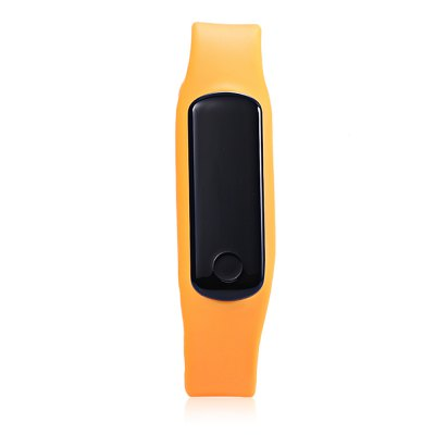 U02 Smart WristbandSmart Watches<br>U02 Smart Wristband<br><br>Alert type: Vibration<br>Band material: TPU<br>Band size: 23 x 1.2 cm / 9.06 x 0.47 inches<br>Battery  Capacity: 40mAh<br>Bluetooth calling: Phone call reminder<br>Bluetooth Version: Bluetooth 4.0<br>Case material: ABS<br>Charging Time: About 2hours<br>Compatability: Android 4.3 / iOS 7.0 and above systems<br>Compatible OS: IOS, Android<br>Dial size: 3.6 x 1.8 x 1.2 cm / 0.71 x 0.47 inches<br>Health tracker: Pedometer,Sleep monitor<br>Messaging: Message reminder<br>Operating mode: Touch Screen<br>Package Contents: 1 x U02 Smart Wristband, 1 x Chinese-English User Manual, 1 x Charging Cable<br>Package size (L x W x H): 14.80 x 9.50 x 2.10 cm / 5.83 x 3.74 x 0.83 inches<br>Package weight: 0.080 kg<br>People: Female table,Male table<br>Product size (L x W x H): 23.00 x 1.80 x 1.20 cm / 9.06 x 0.71 x 0.47 inches<br>Product weight: 0.014 kg<br>Remote control function: Remote Camera<br>Screen: OLED<br>Shape of the dial: Rectangle<br>Standby time: About 7 days<br>Type of battery: Li-polymer Battery