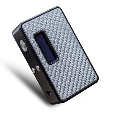 Original Lost Vape Epetite DNA60 ModTemperature Control Mods<br>Original Lost Vape Epetite DNA60 Mod<br><br>Accessories type: MOD<br>APV Mod Wattage: 60W<br>APV Mod Wattage Range: 51-100W<br>Battery Form Factor: 18650<br>Battery Quantity: 1pc ( not included )<br>Brand: Lost Vape<br>Material: Zinc Alloy<br>Mod: Temperature Control Mod,VV/VW Mod<br>Package Contents: 1 x Epetite DNA60 Device, 1 x USB Cable, 1 x English User Manual<br>Package size (L x W x H): 12.00 x 8.00 x 4.00 cm / 4.72 x 3.15 x 1.57 inches<br>Package weight: 0.4200 kg<br>Product size (L x W x H): 7.30 x 4.50 x 2.70 cm / 2.87 x 1.77 x 1.06 inches<br>Product weight: 0.3200 kg<br>Temperature Control Range: 200 - 600 Deg.F<br>Type: Electronic Cigarettes Accessories