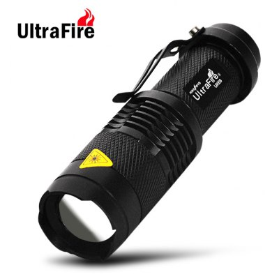 Ultrafire UK-68 Flashlight