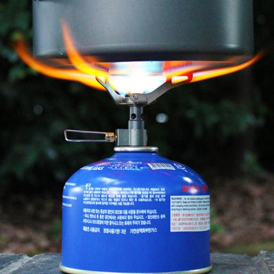 BRS-3000T 25g Ultra-light Camping Gas Stove Burner