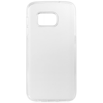 ASLING Protective Transparent Case for Samsung Galaxy S7 TPU Material