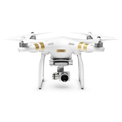 DJI Phantom 3 SE RC Quadcopter - RTFRC Quadcopters<br>DJI Phantom 3 SE RC Quadcopter - RTF<br><br>Battery: 4480mAh 15.2V 68Wh 4S LiPo ( included )<br>Brand: DJI<br>Built-in Gyro: Yes<br>Camera Pixels: 12MP<br>Channel: Unknown<br>Compatible with Additional Gimbal: Yes<br>Detailed Control Distance: about 4000m<br>Diagonal Length: 350mm<br>External Memory: Micro SD card up to 64GB (not included)<br>Features: Brushless Version, WiFi FPV, WiFi APP Control, Radio Control, Camera<br>Flying Time: 20-25min<br>FPV Distance: 4km<br>Functions: WiFi Connection, Up/down, Turn left/right, Speed up, Automatic Return, Course Lock, Forward/backward, FPV, Gimbal Control, Hover, Sideward flight, Slow down, Point of Interest<br>Hover Accuracy: vertical: + / - 0.1m ( with Vision Positioning ); + / - 0.5m ( with GPS Positioning ); horizontal: + / - 1.5m<br>Kit Types: RTF<br>Level: Advanced Level<br>Max Ascent Speed: 5m/s<br>Max Descent Speed: 3m/s<br>Max Speed: 16m/s ( horizontal )<br>Mode: Mode 1 &amp; Mode 2(Left &amp; Right Hand Throttle)<br>Model: Phantom 3 SE<br>Motor Type: Brushless Motor<br>Night Flight: Yes<br>Package Contents: 1 x Aircraft Body, 1 x Transmitter, 4 x Spare Propeller, 1 x Intelligent Flight Battery, 1 x Charger, 1 x Power Cable, 1 x English Manual, 1 x Gimbal Clamp, 4 x Vibration Absorber, 1 x Micro SD Card,<br>Package size (L x W x H): 45.00 x 44.00 x 15.00 cm / 17.72 x 17.32 x 5.91 inches<br>Package weight: 4.2800 kg<br>Product size (L x W x H): 42.00 x 42.00 x 14.00 cm / 16.54 x 16.54 x 5.51 inches<br>Product weight: 1.2360 kg<br>Radio Mode: Mode 1 &amp; Mode 2 ?Left &amp; Right-hand Throttle?<br>Remote Control: 2.4GHz Wireless Remote Control<br>Satellite System: GPS<br>Sensor: Optical Flow,Sonar<br>Transmitter Power: Built-in rechargeable battery<br>Type: Quadcopter<br>Video Resolution: UHD: 4096 x 2160P; 2.7K: 2704 x 1520P; FHD: 1920 x 1080P; HD: 1280 x 720P